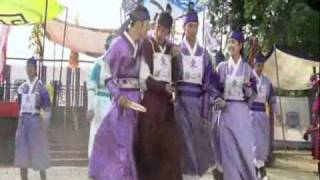 [Fanmade] Sungkyunkwan Scandal - No Playboy