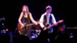 Juliana Hatfield - Bad Moon Rising 09/12/2008