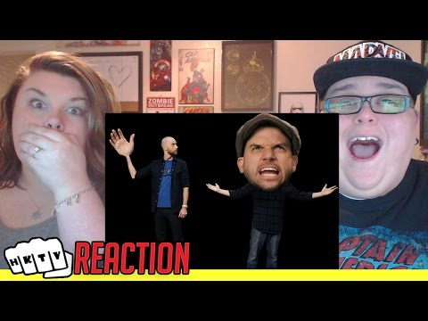 Nice Peter vs EpicLLOYD - Epic Rap Battles of History Season Finale. REACTION!! 🔥