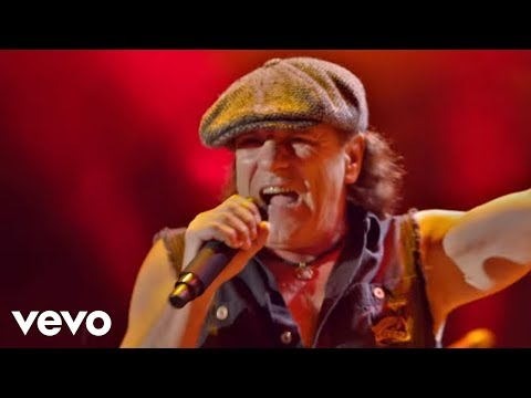Highway To Hell Lyrics – AC/DC
