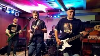 Video Iridium - U Kozy, 24.6.2020, finále