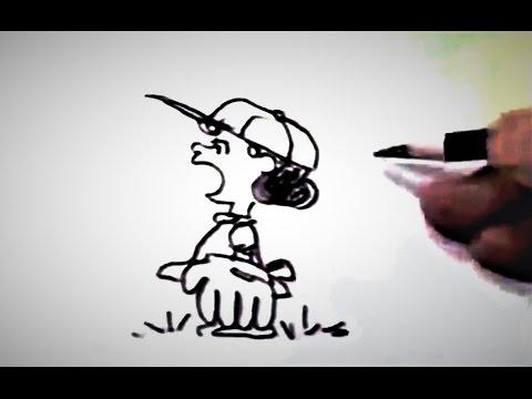 Vidéo de Charles Monroe Schulz
