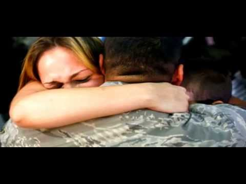 When you come Home (Soldier song) - Chris Green Project