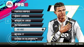 Real Football 2018 Mod 2012 World Cup Russia 2018 Edition Android