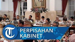 Jokowi dan JK Ditodong
