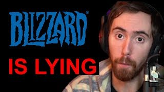 Asmongold: Why Blizzard Is TWO FACED Turning Players Into Payers