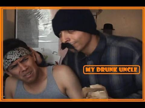 My Drunk Uncle - Cholo Adventures 17