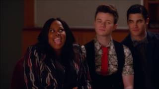 Extrait (VO) : la dernière réunion du Glee Club
