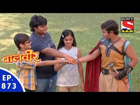 Download Baal Veer - Episode 873 - 16th December, 2015 HD Mp4 3GP Video and MP3