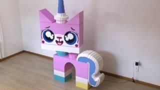 LEGO Unikitty Lifesize (International Version)
