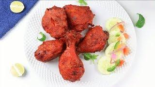 Deshi Chicken Fry