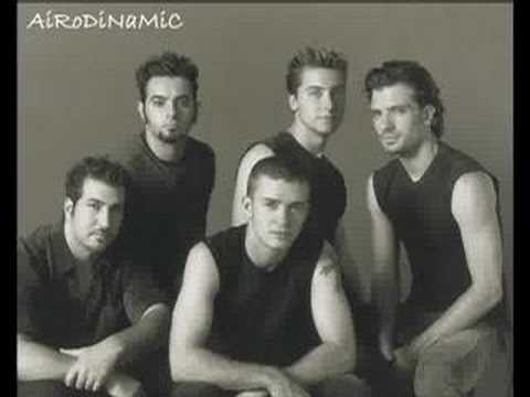 That Girl (Will Never Be Mine) (Song) by 'NSYNC