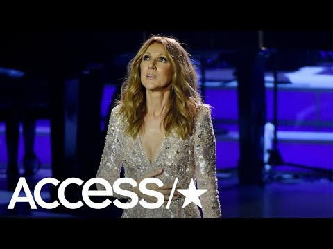 Céline Dion Cancels Las Vegas Shows For 3 Weeks To Have Ear Surgery | Access