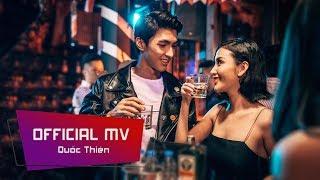 Quốc Thiên - THƯƠNG   Official MV
