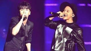 'BIG BANG' G-Dragon & Seungri (지드래곤-승리) 'BAD BOY'