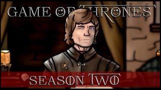 Game of Thrones Parody: Season 2 (FULL)