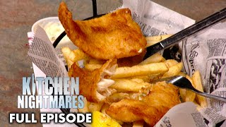 """""""It's Almost Like You've Got A Breaded Condom In Your Mouth"""" 