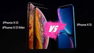 iPhone XS vs XR - Which one should YOU Buy?