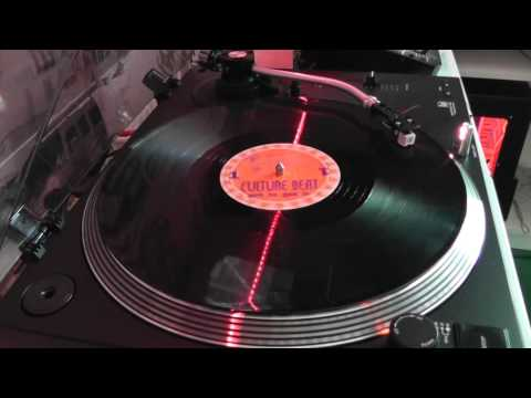 Culture Beat - Got to Get It (Raw Deal Mix) (45 rpm)