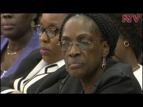 Evidence pinning Bagyenda on corruption was fake - COSASE