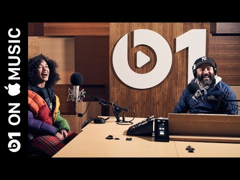 Princess Nokia: New Show 'The Voices in My Head' [CLIP] | Beats 1 | Apple Music