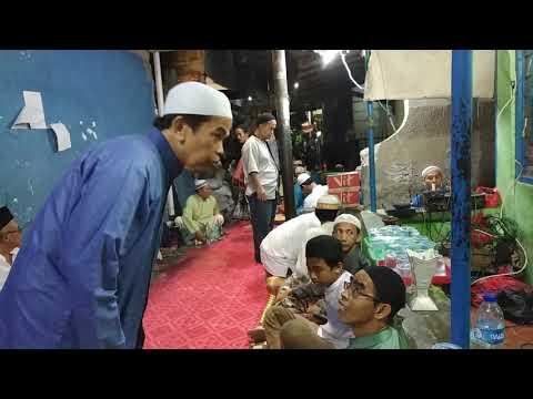 Acara Rowahan Menjelang Pernikahan Siti Zahro & Fadli (04062019)_2