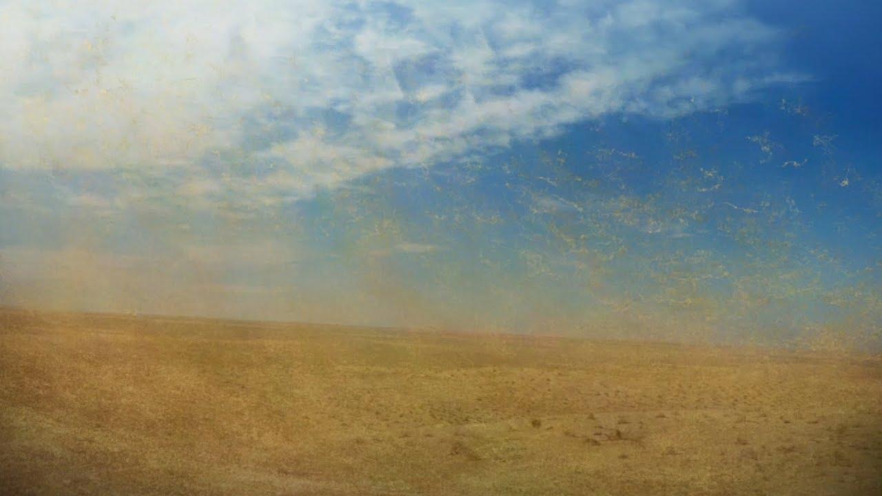 El polvo del Sáhara: un fenómeno natural que puede causar mucho daño