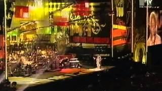 Carlos Santana  and Angelique Kidjo live