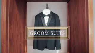 Jakamen Groom Suits