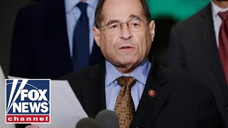 Nadler promises to hold Trump 'accountable' in Mueller reaction press conference
