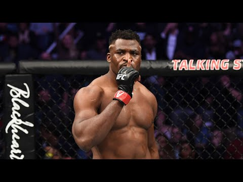 UFC 249: Ngannou vs Rozenstruik - Aperçu