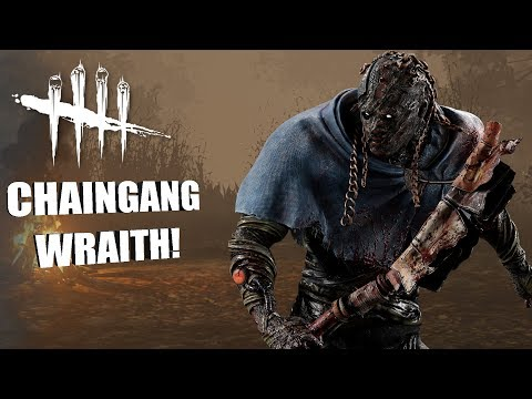 NEW WRAITH COSMETIC! | Dead By Daylight THE WRAITH COSMETIC