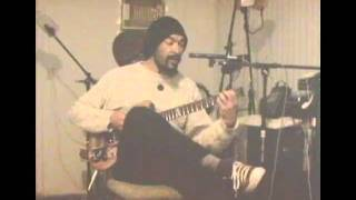"Trevor Baldock -- ""Pearl of the Quarter"" by Steely Dan"