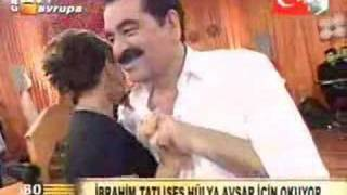 Ibrahim Tatlises - Mutlu Ol Yeter