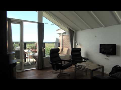 Vakantiepark Skallerup Seaside Resort (Skallerup Feriecenter) in Denemarken