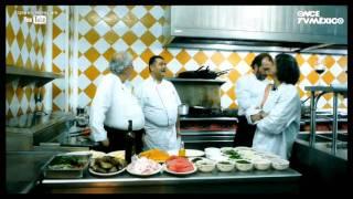 En materia de pescado - El Cuadrilátero (Armando Vega Gil)
