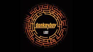 donkeyboy - Lost (Audio)