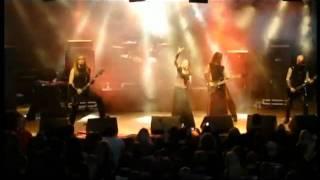 BATTLELORE - Storm Of The Blades - live (Ragnarök 2011)