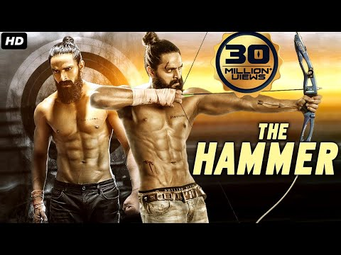 #Hammer 2019 New Released Full Hindi Dubbed Movie | Rashmika Mandanna, Naga Shaurya