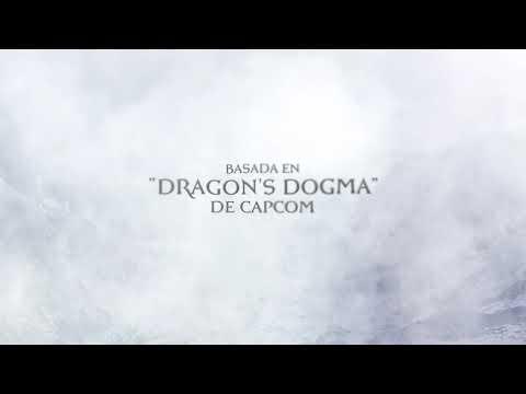 , title :'Dragon's Dogma de Netflix - Trailer Oficial Español'
