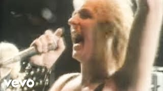 Judas Priest - Living After Midnight (Video)