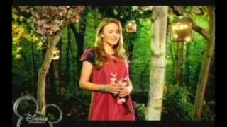 Disney Channel, Once Upon A Dream - Emily Osment