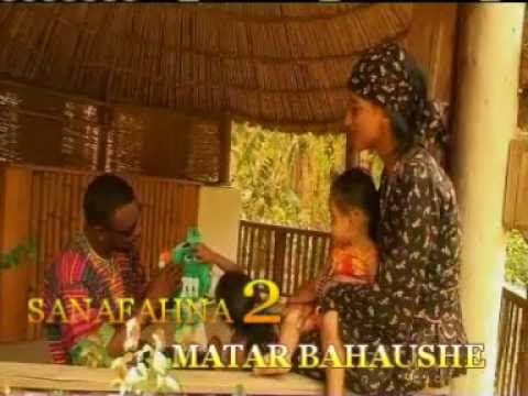 Sanafahna 2 - Hausa Movie Song
