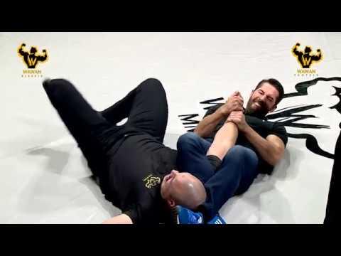 Scott Adkins   Real  Best  Fight