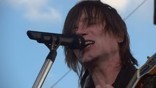 Goo Goo Dolls - Can't Let It Go ACOUSTIC Live in Tampa 3/3/13