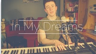 In My Dreams   Ruth B   Cover By Eamonn Walsh