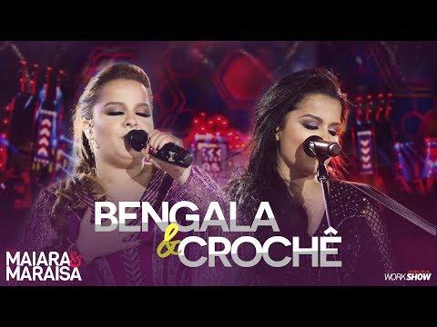 Música Bengala e Crochê (Letra)