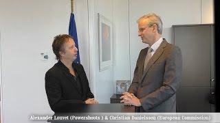 Christian Danielsson - European Commission - Director General