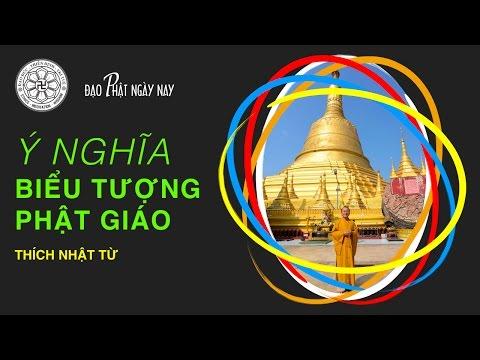 Ý nghĩa biểu tượng Phật giáo (3/3/2013)