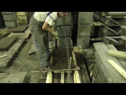 Пневматическая трамбовка ТПВ 3АУ-М